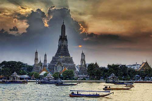 Thailand:  Reisemagazin 2014 veröffentlicht