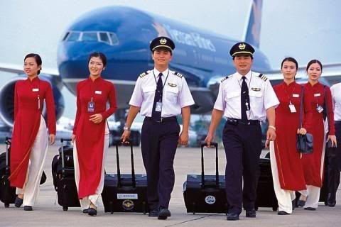 Städtetrip nach Vietnam: Mit Vietnam Airlines ab 655 Euro
