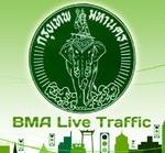 BMA Live Traffic App