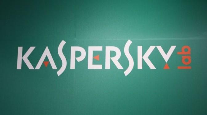 Computerschutz: Kaspersky auf Platz eins vor IBM und Symantec