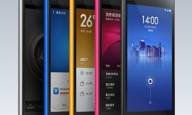China: Smartphone-Hersteller Xiaomi startet globale Expansion