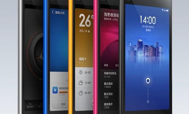 Verkaufszahlen für Smartphones eingebrochen