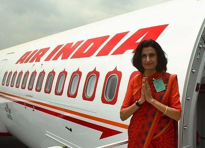 Air India wird Mitglied der Star Alliance