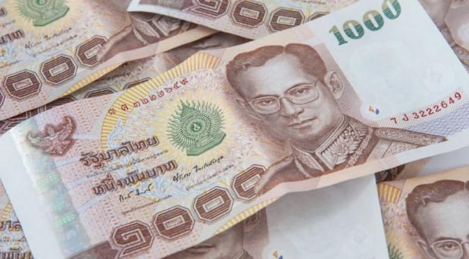 Thailand: April-Exporte erreichten Tiefststand