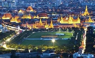 Thailand-Tourismus erlebt Aufschwung