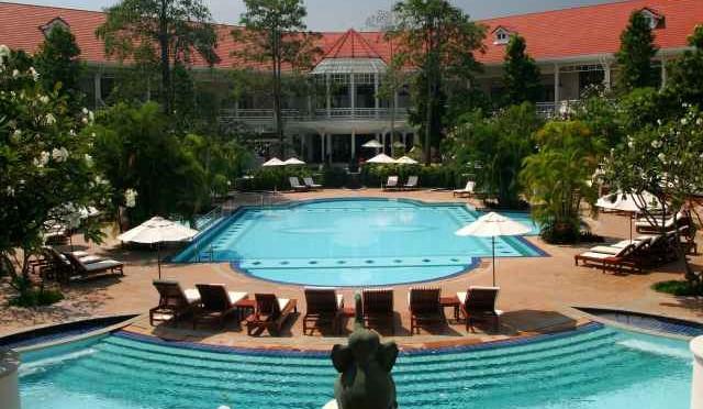 Centara Hotels & Resorts konsequent auf Umweltkurs