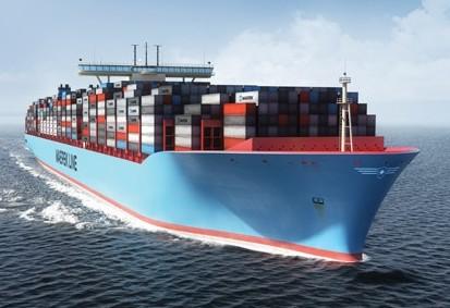 China: Weltgrößte Reeder-Allianz nicht genehmigt