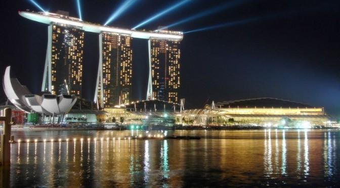SINGAPUR: Wiederaufnahme von MICE-Veranstaltungen