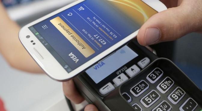 """Bitkom: """"Das Smartphone wird das Bargeld ersetzen"""""""