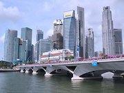 EU: Freihandelsabkommen mit Singapur unterzeichnet