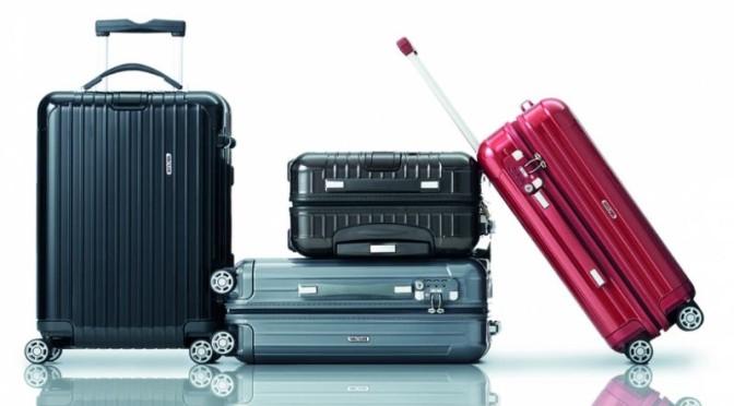 Reiserecht: Schäden am Gepäck fristgemäß melden