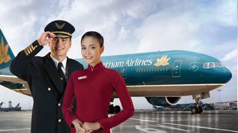 Vietnam Airlines mit neuer Strecke nach Tokio-Haneda
