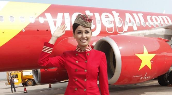 Vietjet Air auf falschem Flughafen gelandet