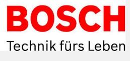 Bosch will Google und Co Konkurrenz machen