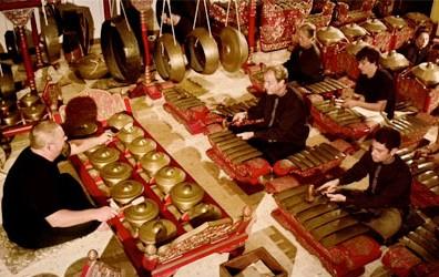 Gemilang Ramadhan – Strahlende Klangwelten des Indonesischen Archipels