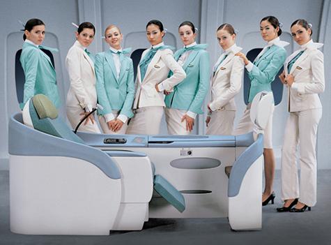 Korean Air reduziert Routen nach Japan