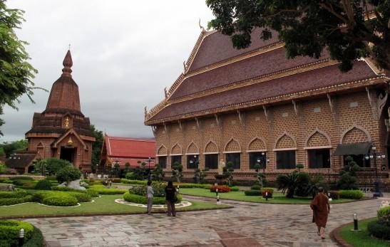 Loei: Ursprüngliches Thailand für Naturliebhaber