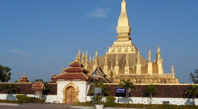 "3SAT: ""Wunderland Laos"" entdecken"