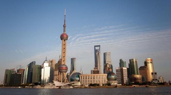"""IHK: """"Shanghai 2020""""- Infoveranstaltung in Frankfurt"""