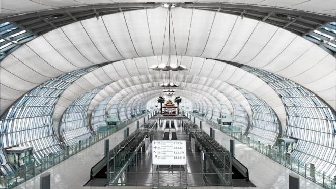 Bangkok: Flughafenausbau zu kostspielig
