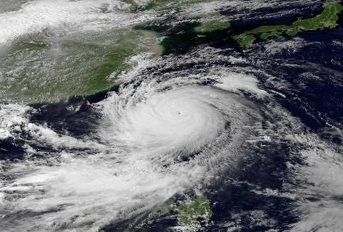 """Philippinen: Taifun """"Rammasun"""" fordert mindestens zehn Tote"""