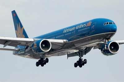 Vietnam Airlines und Sabre erweitern Partnerschaft