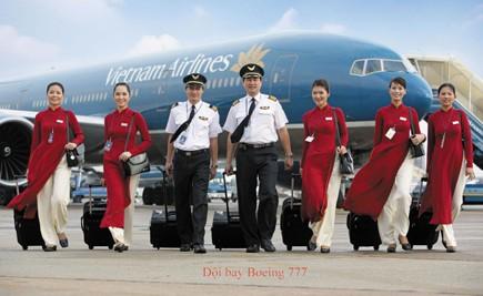 Vietnam Airlines ändert Flugrouten über der Ukraine