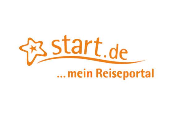 Testsieger bei den Reiseportalen: start.de und Tropo