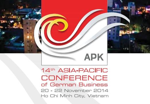 14. Asien-Pazifik-Konferenz im November in Vietnam