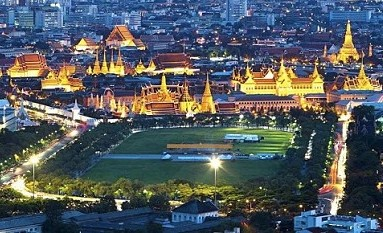 "Asien-Pazifik: ""Bangkok ist beste Stadt"""