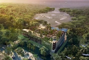 Centara eröffnet Anfang 2015 drittes Hotel auf Bali