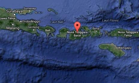 Indonesien: Deutsche bei Schiffsunglück vermisst