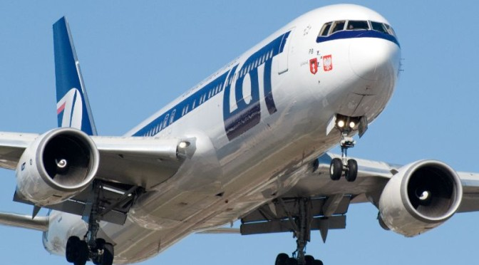 Mit LOT Polish Airlines ab 499 Euro nach Peking