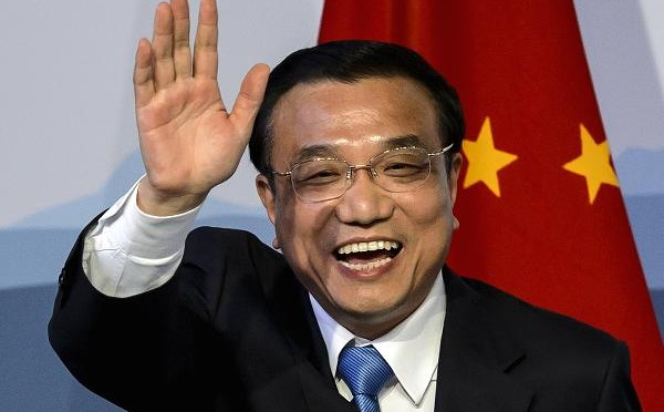 "China meets Europe: Li Keqiang beim ""Hamburg Summit"""