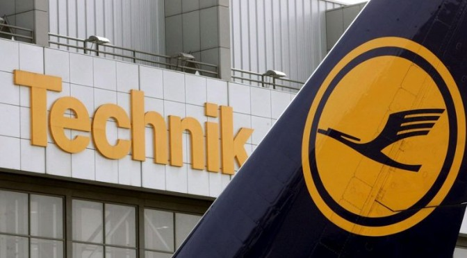 Lufthansa Technik baut China-Engagement aus
