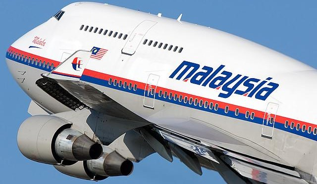 Malaysia Airlines muss massive Verluste verbuchen