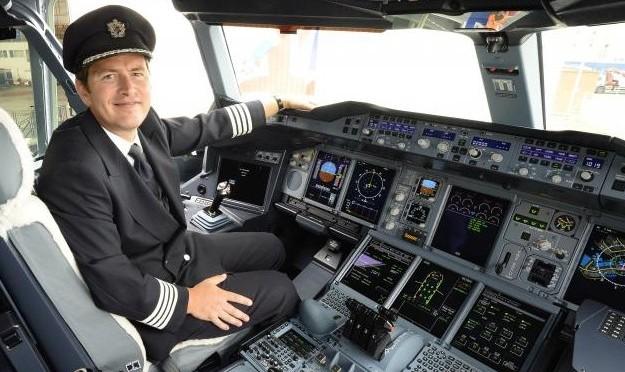 Asien-Pazifik: Steigender Bedarf an Piloten