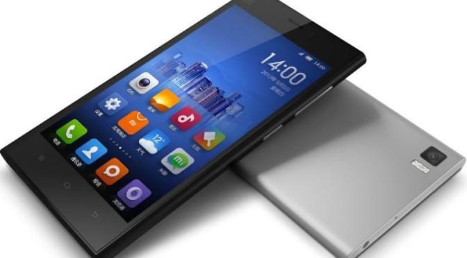 Xiaomi Mi3: In Indien nach zwei Sekunden ausverkauft