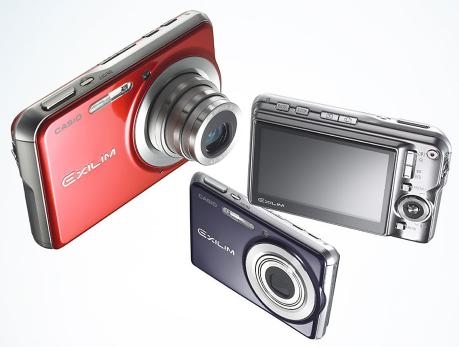 Verbraucher greifen zu hochwertigen Digitalkameras