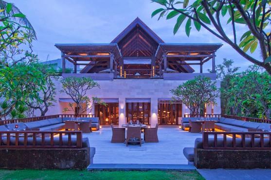 Fairmont Resort auf Bali_2