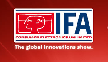 IFA: KI dominiert Unterhaltungstechnik