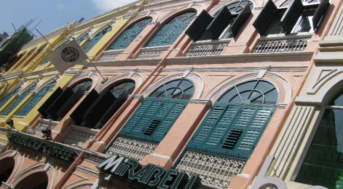 Macau: Kostenloser neuer Reiseführer erhältlich