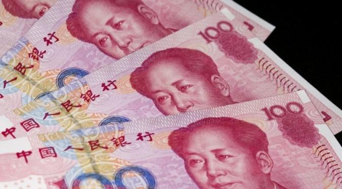 Handelsstreit eskaliert: Yuan stark abgewertet