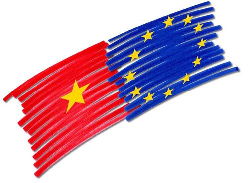 Freihandelsabkommen zwischen Vietnam und EU