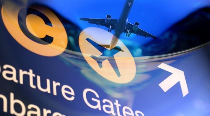Umfrage: Worüber sich Flugreisende am meisten ärgern