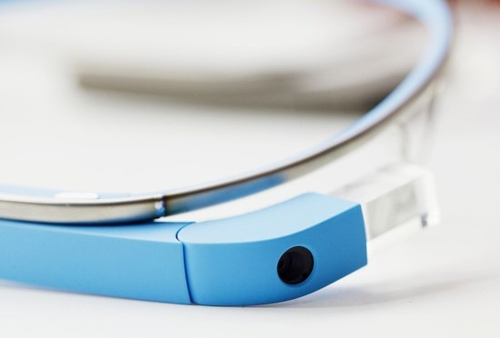 Google Glass kann süchtig machen