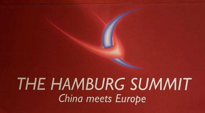 """""""EU und China brauchen einander mehr als je zuvor"""""""