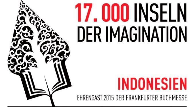 Indonesien: Ehrengast der Frankfurter Buchmesse  2015