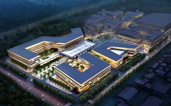 China: Spanischer Fünf-Sterne-Luxus in X'ian