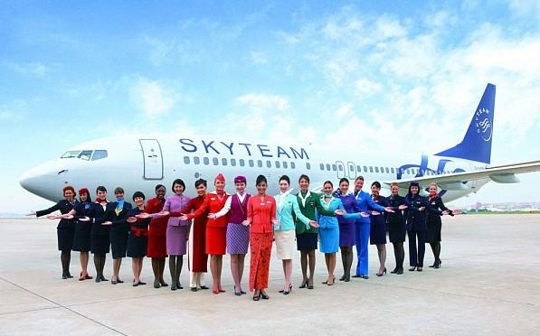 SkyTeam: Garuda Indonesia Cargo will Mitglied werden
